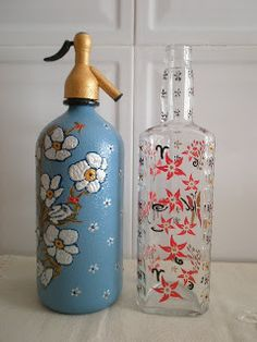 Decorate A Bottle Tripal Design Decorate Bottle  Kitchen Design  Pinterest