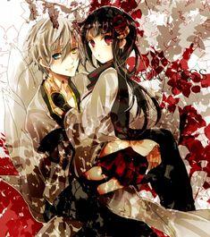 Inu x Boku SS~Soushi and Ririchiyo