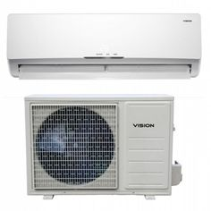 AER CONDITIONAT TIP MONOSPLIT VISION,INVERTER, 9.000 BTU,R410A,KIT INCLUS,CLS A+/A