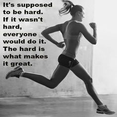 """Fitness Inspiration : Illustration Description Heartfelt Quotes: Health & Fitness Motivation and Inspiration. """"The difference between the impossible and the possible lies in a person's determination"""" ! -Read More – Health Fitness Quotes, Fitness Motivation Quotes, Weight Loss Motivation, Health Motivation, Health Goals, Running Workouts, Running Tips, Easy Workouts, Treadmill Workouts"""