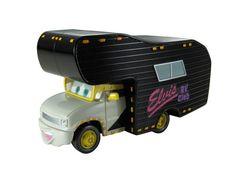 Disney/Pixar Cars 2013 Series Deluxe Elvis
