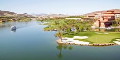 Loews Lake Las Vegas - beautiful break from the hustle & bustle of the Strip...but the area is turning into a ghost town due to economy. I think the Four Seasons down the street closed their doors. Hopefully Henderson can rebound because Lake Las Vegas area is a gem.