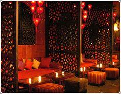 moroccan lounge - Google Search