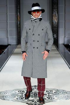 Joshua Kane Fall Winter 2016 Otoño Invierno #Menswear #Trends #Tendencias #Moda Hombre