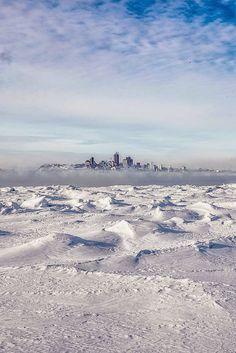 Fantásticas Imagens do Inverno Pelo Mundo - Chiado Magazine | Arte, Cultura e Lazer...