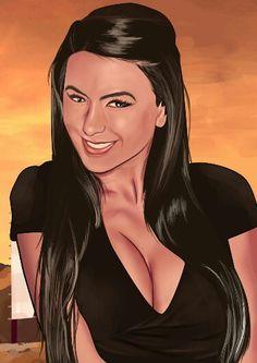 GTA V Amanda Grand Theft Auto Series, Community Channel, Rockstar Games, Gta 5, Illustration Art, Art Illustrations, Sexy, Disney Characters, Fictional Characters