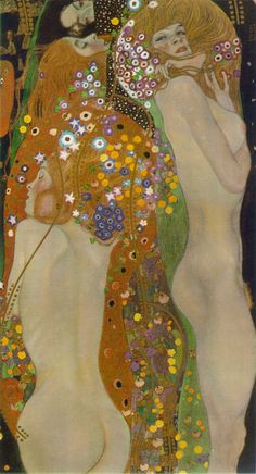 """""""Klimt was exceptionally animal-like. His body exuded a peculiar odor. As a woman, one was really afraid of him."""" These are the words of Hilde Roth, the beautiful Lady With Hat and Feat…"""