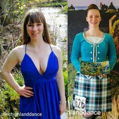 Tartan Kilt, Acrylic Wool, Ireland, Dancer, Graduation, Velvet, Pure Products, Summer Dresses, Motivation