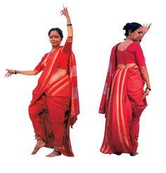 Maharashtrian Nau Vari