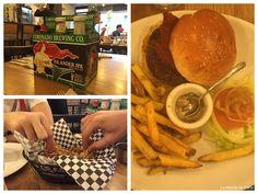 Las 3 hamburgueserías en Madrid que deberías conocer | La maleta de Carla