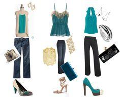 Bachelorette Party Outfit Ideas