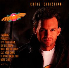 Chris Christian Higher Ways CD 1987 Home Sweet Home