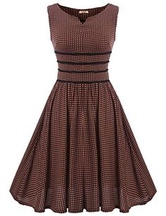 ACEVOG Women's Polka Dot Vintage Style 1940s Cocktail Party  https://www.amazon.com/gp/product/B01NCTOU5I/ref=as_li_qf_sp_asin_il_tl?ie=UTF8&tag=rockaclothsto-20&camp=1789&creative=9325&linkCode=as2&creativeASIN=B01NCTOU5I&linkId=d13d7ce430089bca33b51df0bb096791