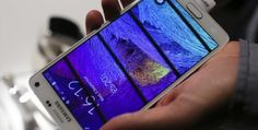 Samsung Galaxy Note 4 Is Here, Apple's 'iPhone 6L' Is Coming