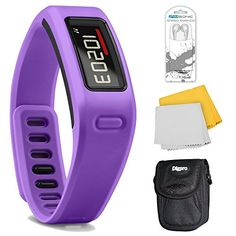 Special Offers - Garmin Vivofit Fitness Band with Heart Rate Monitor (Purple) Plus Accessory Bundle. Bundle Includes Xtreme Audio Earbuds with Microphone Deluxe Case and Micro Fiber Cleaning Cloth - In stock & Free Shipping. You can save more money! Check It (October 15 2016 at 01:30PM) >> http://hrmrunningwatch.net/garmin-vivofit-fitness-band-with-heart-rate-monitor-purple-plus-accessory-bundle-bundle-includes-xtreme-audio-earbuds-with-microphone-deluxe-case-and-micro-fiber-cleaning-cloth/