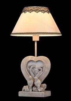 Настольная лампа Elegant Bouquet ARM023-11-S