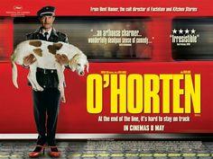 Fransa, Danimarka, Norveç ve Almanya ortak yapımı O'Horten Filmi