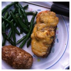 Outback Steakhouse Steamed Green Beans Copy Cat