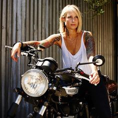 Mercenary+Garage+Design+Dublin+Ireland+Custom+Motorcycle+Workshop+Triumph+Bonneville+Cafe+Racer+Tattoo+Girl.jpg 540×540 pixels