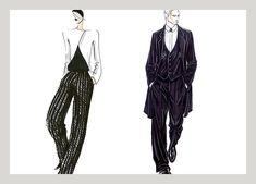 Armani/Silos | For 40 years of Armani fashion