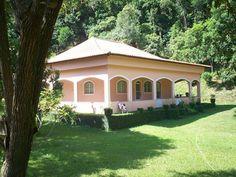 Casa do Rancho