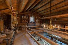 FINN – Historiske Sandbu i Vågå - unik middelaldergård