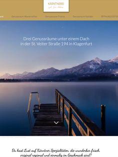 Klagenfurt, Partner, Desktop Screenshot, Things To Do, Simple