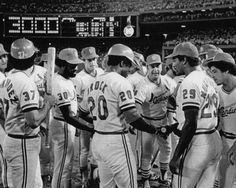 Hit 3,000 for Lou Brock - My dad, my brother and I were fortunate enough to be at Busch Stadium that night to see this historic Cardinal moment!