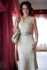 Резултат слика за crochet dress