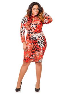 #TRUEcurves model Naimah Terry @truemodelmgt