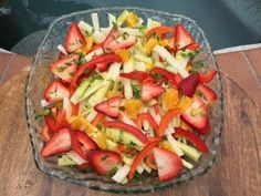 rawvana salads ♥ and more on Pinterest | Raw Vegan, Health Foods and ...