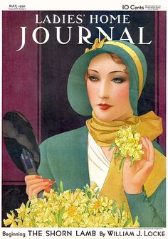 Ladies Home Journal - 1930