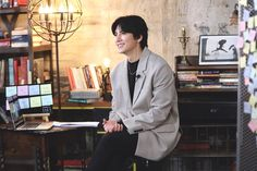 Ji Chang Wook, Boys, Fictional Characters, Baby Boys, Senior Boys, Fantasy Characters, Sons, Guys, Baby Boy