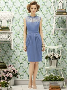 Lela Rose Style LR189 http://www.dessy.com/dresses/bridesmaid/lr189/?color=palomino=63#.Ue7sYFMZx2Q