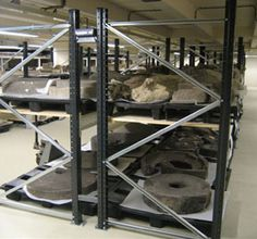 The Dutch National Museum of Antiquities