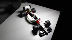 42096 B-Model The Formula Machine | I builded alternative mo… | Flickr