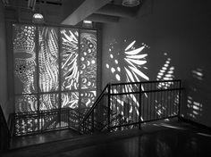 Patterning Porosity | Michelle Bezik | Archinect