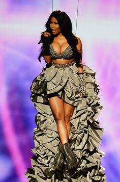 Nicki Minaj QUEEN!!!
