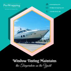 Best Interior, Interior And Exterior, Best Yachts, Window Films, Gain, Wrapping, Greece, Wraps, Windows