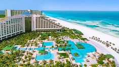 Cancun Transportation to Iberostar Selection Cancun from Cancun Airport. Cancun Transportation is private and safe and Cancun Tours are also provided. Best All Inclusive Vacations, Cancun Vacation, All Inclusive Honeymoon, Vacation Places, Dream Vacations, Vacation Spots, Apple Vacations, Mexico Vacation, Vacation Resorts