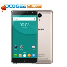 """Special offer In Stock DOOGEE X7 6.0"""" 3G Smartphone Android 6.0 MTK6580 Quad Core 1GB+16GB 3700mAh 13.0MP VR Phone just only $99.99 with free shipping worldwide  #mobilephones Plese click on picture to see our special price for you"""