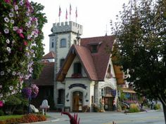 "Four Reasons to Head ""Up North"" to Frankenmuth this Memorial Day Weekend"