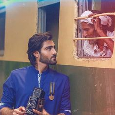 "❤️❤️#hasnainlehri @abdullahharisfilms @sapphirepakistan - ""freedom nation 2016 campaign"" - concept/shoot: Abdullah Haris. Starring: Hasnain Lehri and Amna Babar. Hair/makeup: Hannan Siddique. #abdullahharisfilms #2016 #independence #campaign #freedom #nation #colours #cover #hasnainlehri #amnababar #models #hannansiddique #styling #travel #time #journey #pakistan #14th #august"