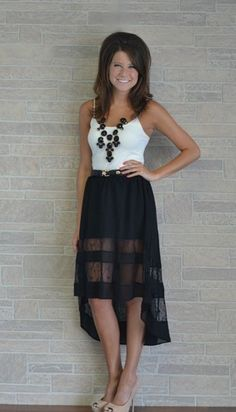 Show A Little Leg, 2 Colors, from Apricot Lane Peoria online $52.00