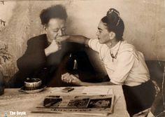 Frida'nın Vazgeçme Eşiği Ve Hazin Mektubu
