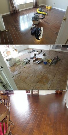 Installing tile flooring is made easy when you choose AG&P Tile and Wood. They also specialize in granite stone countertops installation, and bathroom or kitchen remodeling, among others.