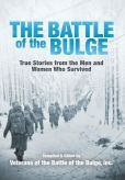 The Battle of the Bulge Stories written by those who were there, originally published in the VBOB magazine. My dad was very proud to be part of this project and share his experience.