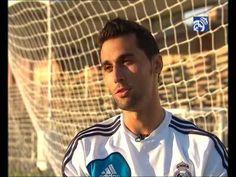 Real Madrid  Arbeloa: Estoy encantado de que el club siga confiando en mí y espero seguir disfrutando