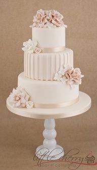 confetti wedding cakes strauss - Google Search
