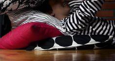 Marimekko cushions